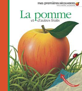 La pomme et d'autres fruits - Pierre-Marie Valat