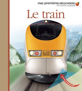 Le train - Jame's Prunier