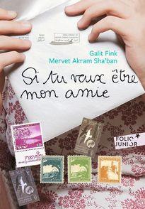 Si tu veux être mon amie - Mervet Akram Sha'Ban, Galit Fink