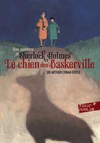 Le chien des Baskerville - Philippe Davaine, Arthur Conan Doyle