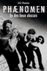 Phænomen - Erik L'Homme