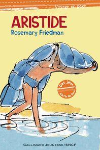 Aristide - Quentin Blake, Rosemary Friedman