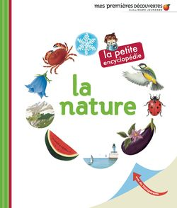 La nature -  un collectif d'illustrateurs, Delphine Gravier