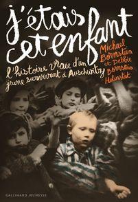 J'étais cet enfant - Debbie Bornstein Holinstat, Michael Bornstein