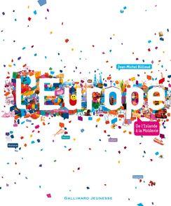 L'Europe - Jean-Michel Billioud