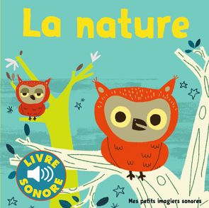 La nature - Marion Billet