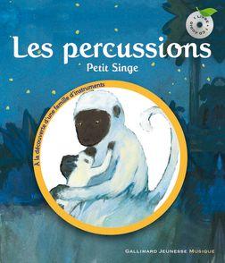 Les percussions - Leigh Sauerwein