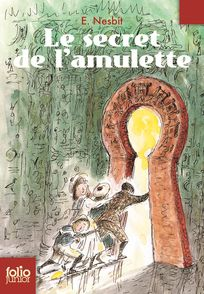 Le secret de l'amulette - William Geldart, E. Nesbit