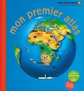 Mon premier atlas -