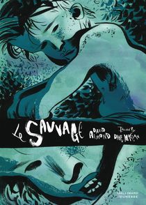 Le sauvage - David Almond, David McKean