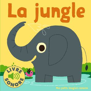 La jungle - Marion Billet