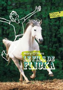 Le fils de Flicka - Mary O'Hara