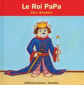 Le Roi PaPa - Alex Sanders