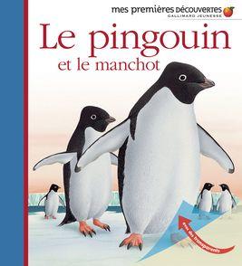 Le pingouin - René Mettler