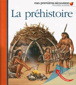 La préhistoire -