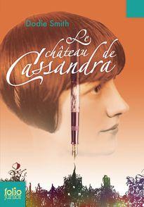 Le château de Cassandra - Dodie Smith