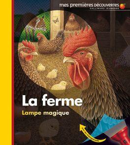 La ferme - Claude Delafosse, Pierre de Hugo