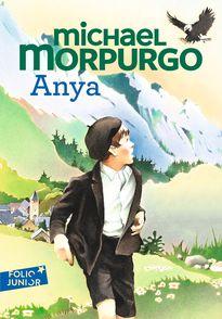 Anya - Michael Morpurgo,  Rozier-Gaudriault