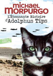 L'Étonnante Histoire d'Adolphus Tips - Michael Foreman, Michael Morpurgo