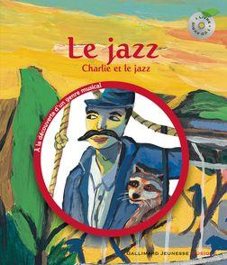 Le jazz - Leigh Sauerwein