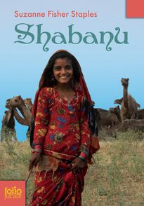 Shabanu - Suzanne Fisher Staples