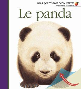 Le panda - Ute Fuhr, Raoul Sautai