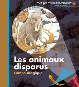 Les animaux disparus - Ute Fuhr, Raoul Sautai