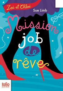 Mission job de rêve - Sue Limb