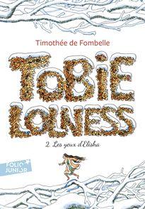 Tobie Lolness - Timothée de Fombelle, François Place
