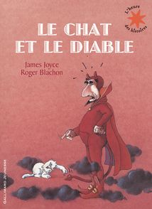 Le chat et le diable - Roger Blachon, James Joyce