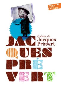 Poèmes - Laurent Moreau, Jacques Prévert