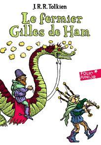 Le fermier Gilles de Ham - Roland Sabatier, J. R. R. Tolkien
