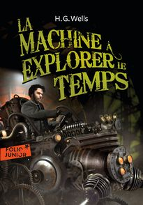 La machine à explorer le temps - Willi Glasauer, Herbert George Wells