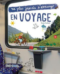 En voyage - Yves Cohat, Laurent Moreau