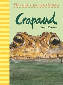 Crapaud - Ruth Brown