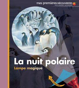 La nuit polaire - Claude Delafosse, Ute Fuhr, Raoul Sautai
