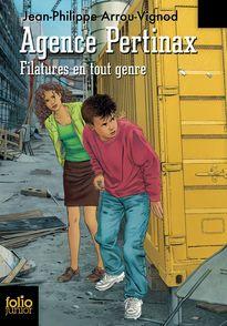 Agence Pertinax - Jean-Philippe Arrou-Vignod, Philippe Munch