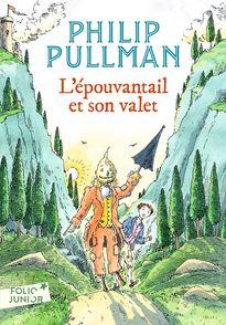 L'épouvantail et son valet - Peter Bailey, Philip Pullman