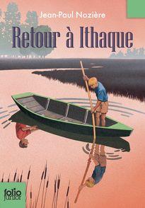 Retour à Ithaque - David Giraudon, Jean-Paul Nozière