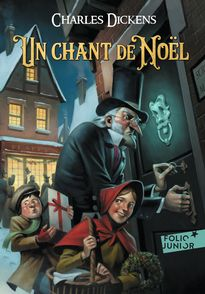 Un chant de Noël - Charles Dickens, William Geldart