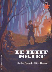 Le petit Poucet - Miles Hyman, Charles Perrault