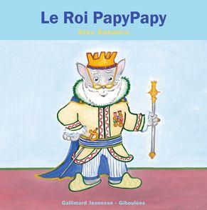 Le Roi PapyPapy - Alex Sanders