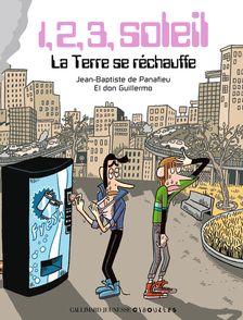 La Terre se réchauffe - El don Guillermo, Jean-Baptiste de Panafieu