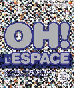 Oh! L'espace - Carole Scott