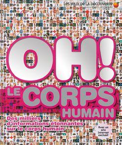 Oh! Le corps humain - Richard Walker