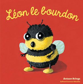 Léon le Bourdon - Antoon Krings