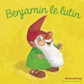 Benjamin le lutin - Antoon Krings