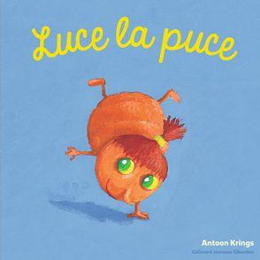 Luce la puce - Antoon Krings