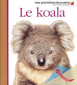 Le koala - Ute Fuhr