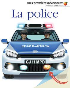 La police - Pierre-Marie Valat